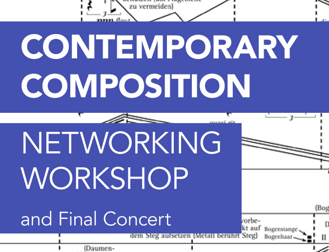 Composition Networking Event