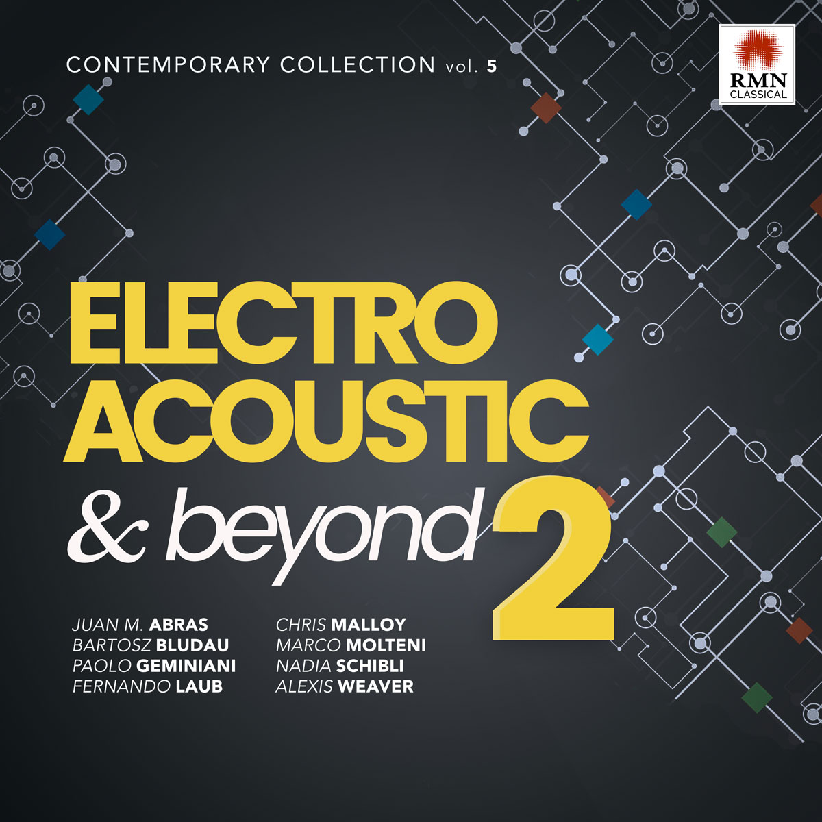 electroacoustic-vol2-rmn-classical